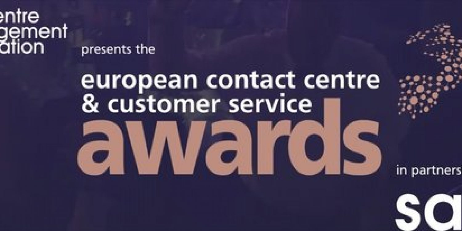 Webhelp Shortlisted in 3 Categories at ECCCSA Awards 2016