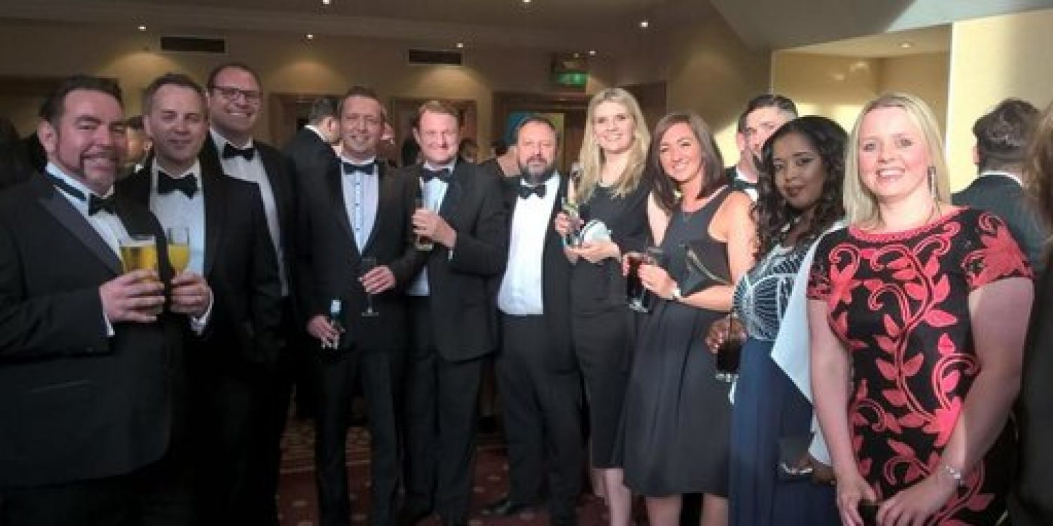 Echo Managed Services Win Contact Centre Award