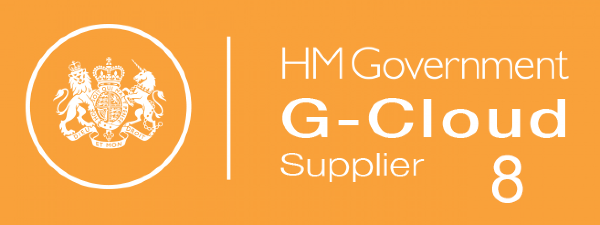 Content Guru Awarded a place on G-Cloud 8 Supplier Agreement