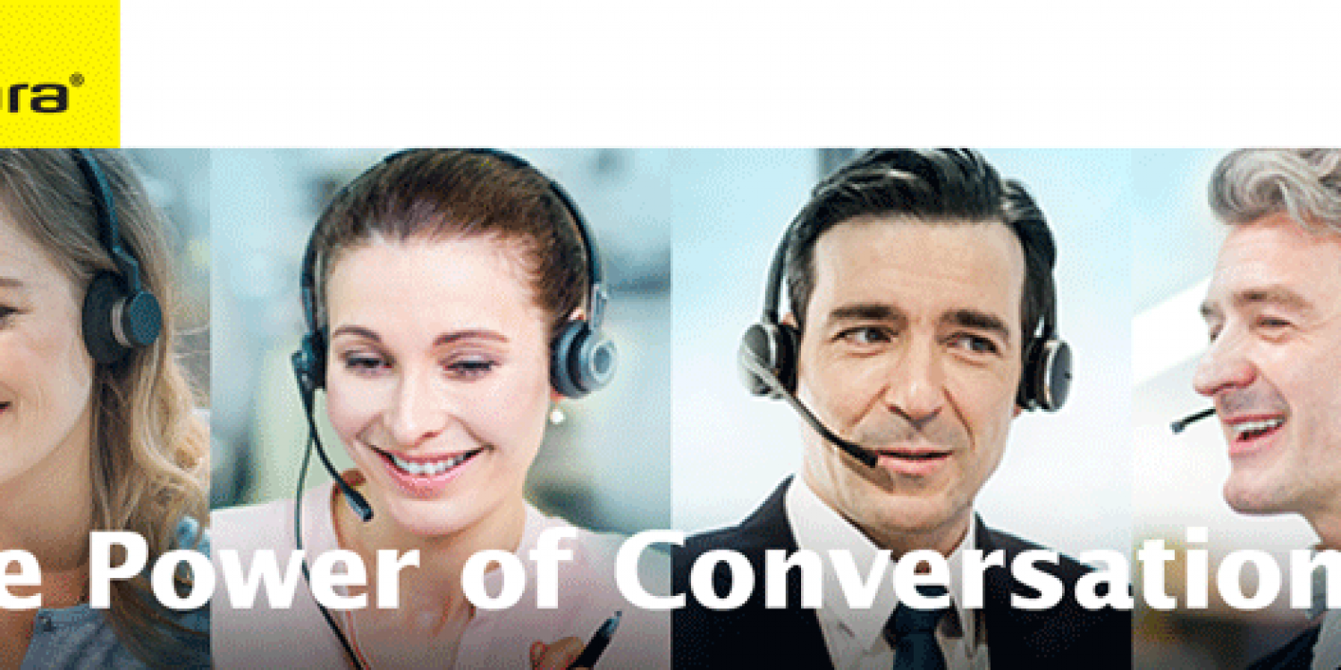 The Power of Conversation in the Contact Centre