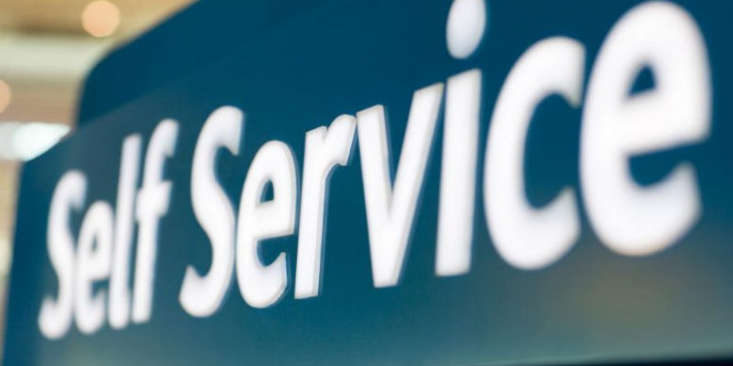 Elevating The Role of Self Service in the Contact Centre