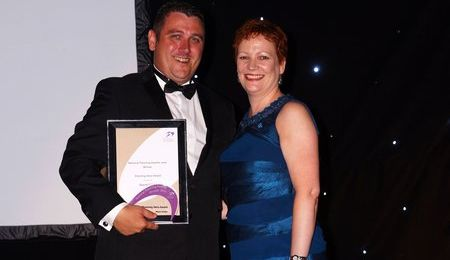 Planning Hero - Wayne Deakin - Yorkshire Ambulance