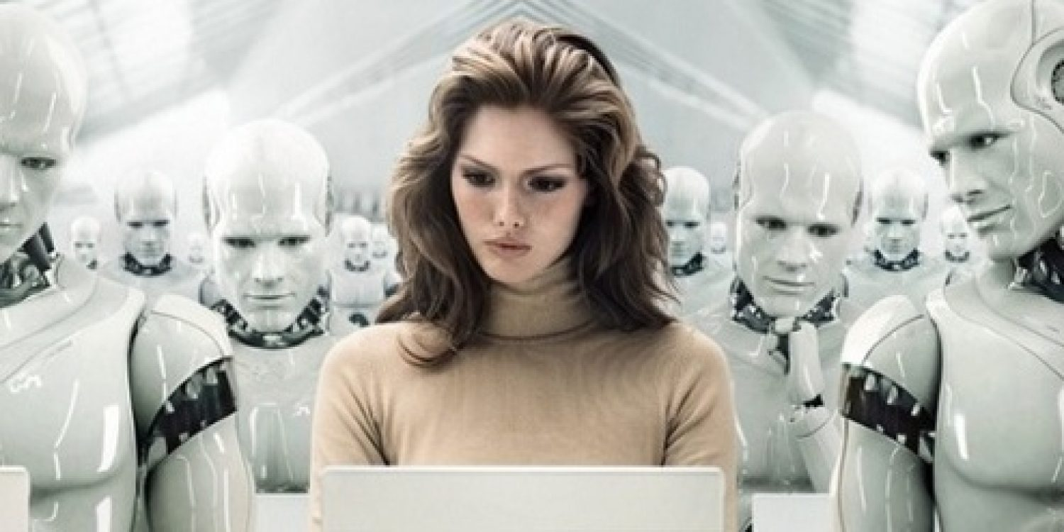 Humans and the Robots: Extend the Value of RPA