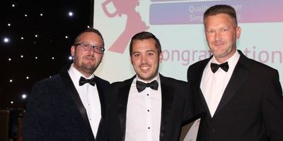 Neil Egerton - Simply Business - Manager of the Year