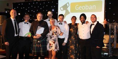 Geoban - Team of the Year