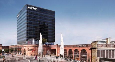 Swinton Announce Manchester Contact Centre Move Contact