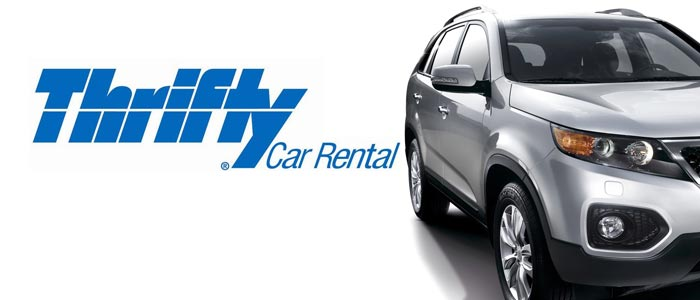 Thrifty Car Rentals >> Thrifty Car Van Rental Launch Contact Centre Contact