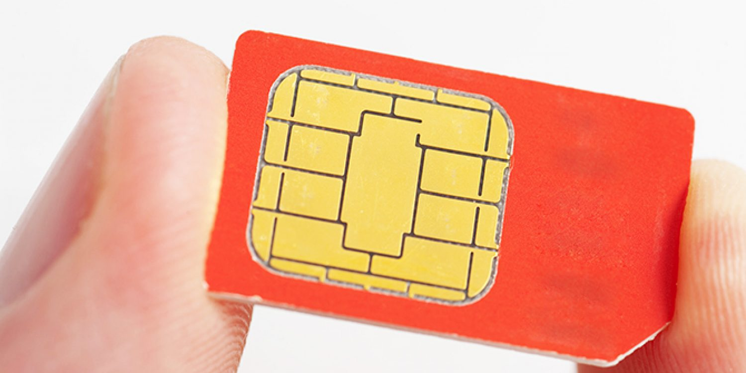 Have you been SIM swapped? Warning Signs of Mobile Banking Fraud