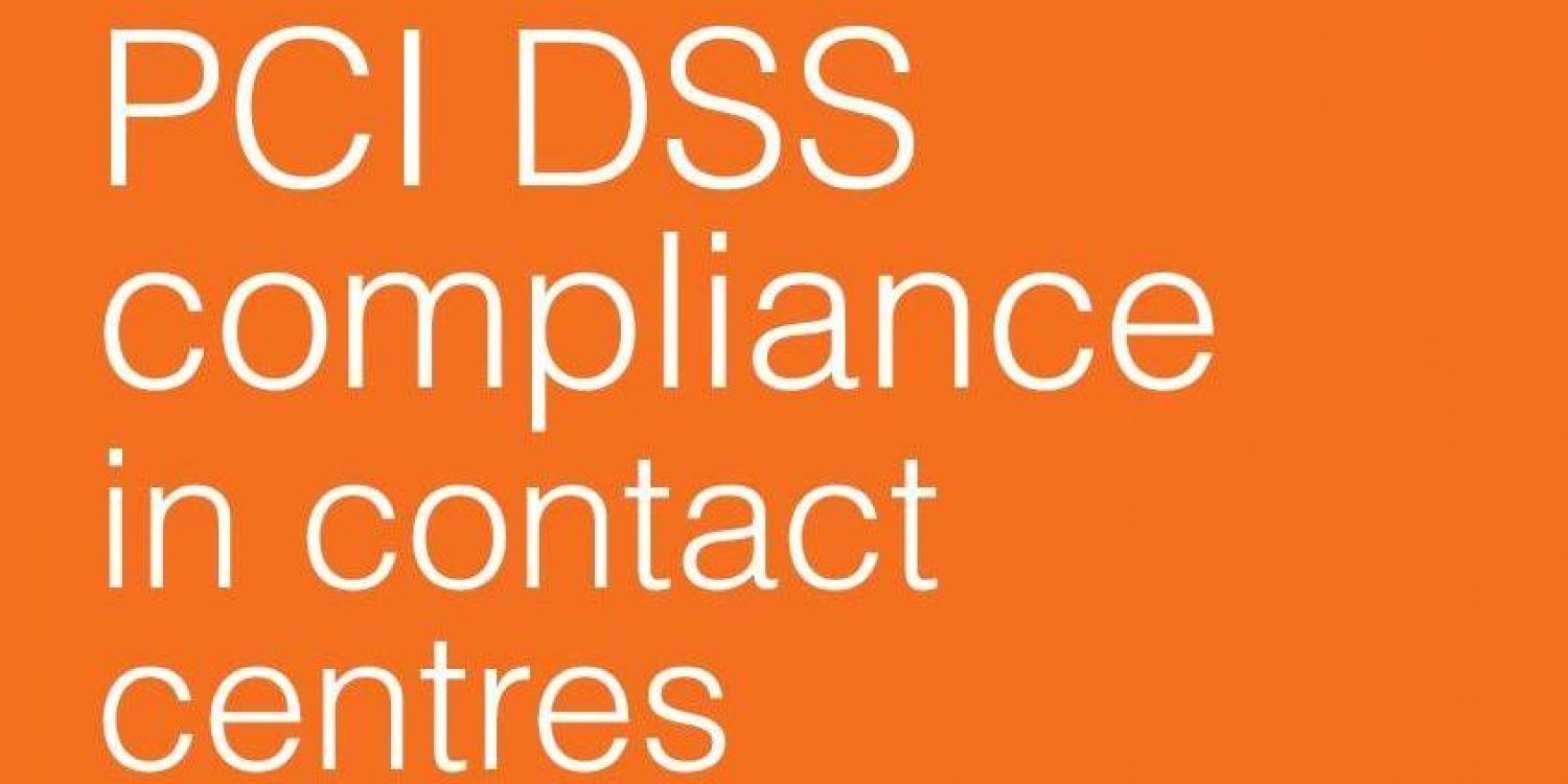 PCI DSS Compliance and How to achieve it?