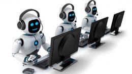 AI support centre