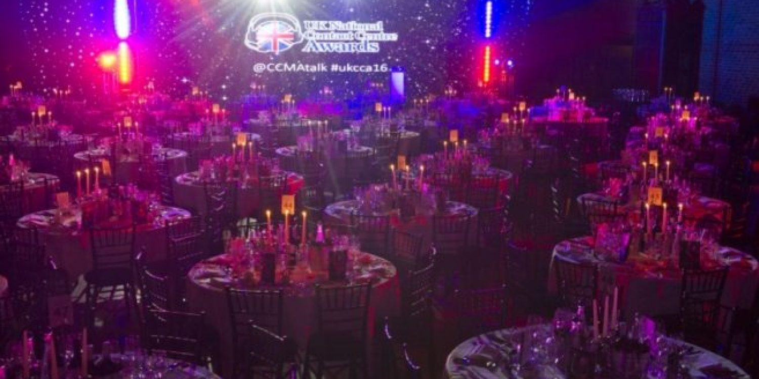 Reasons to Enter the UK National Contact Centre Awards