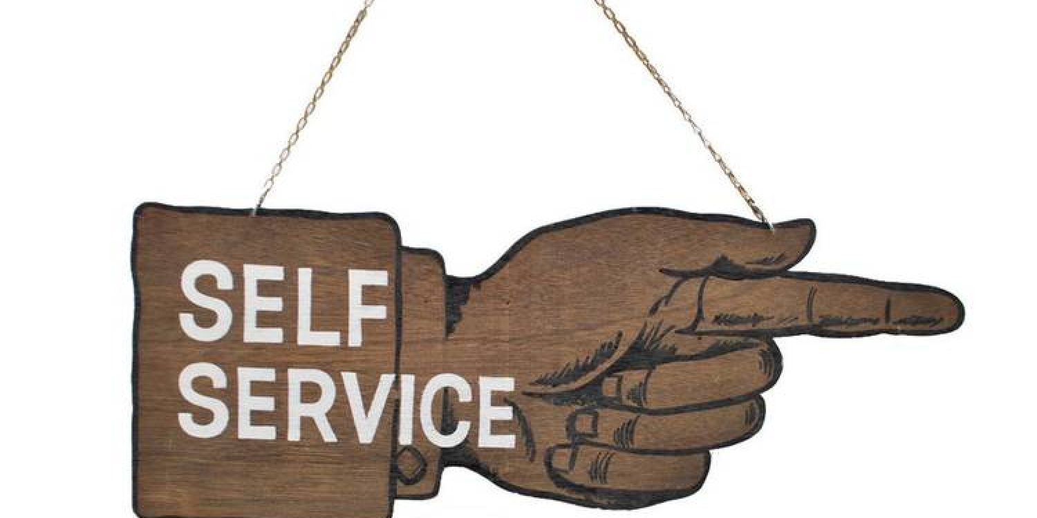 Mobile Options Are Key to Self-Service Success