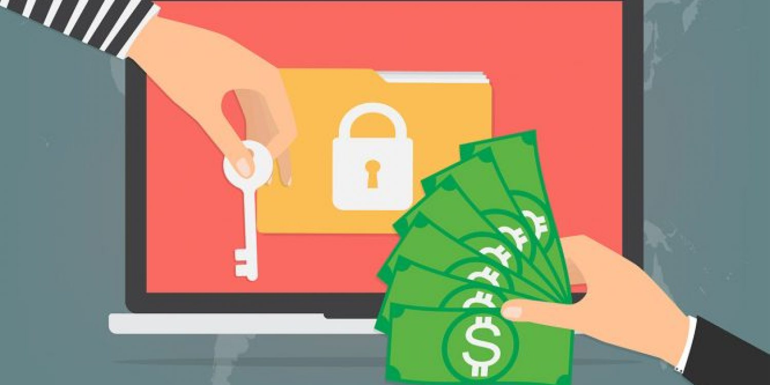 Ransomware Is Opportunity To Improve Identity Authentication