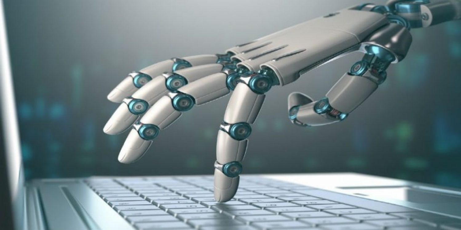 AI will dominate banking says Aspect Software