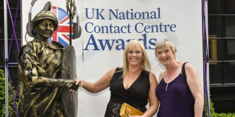 UK National Contact Centre Awards 2021 Nominations Close
