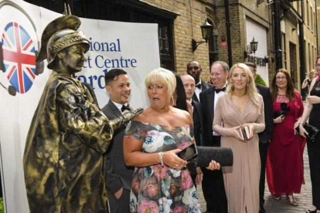 UK National Contact Centre Awards