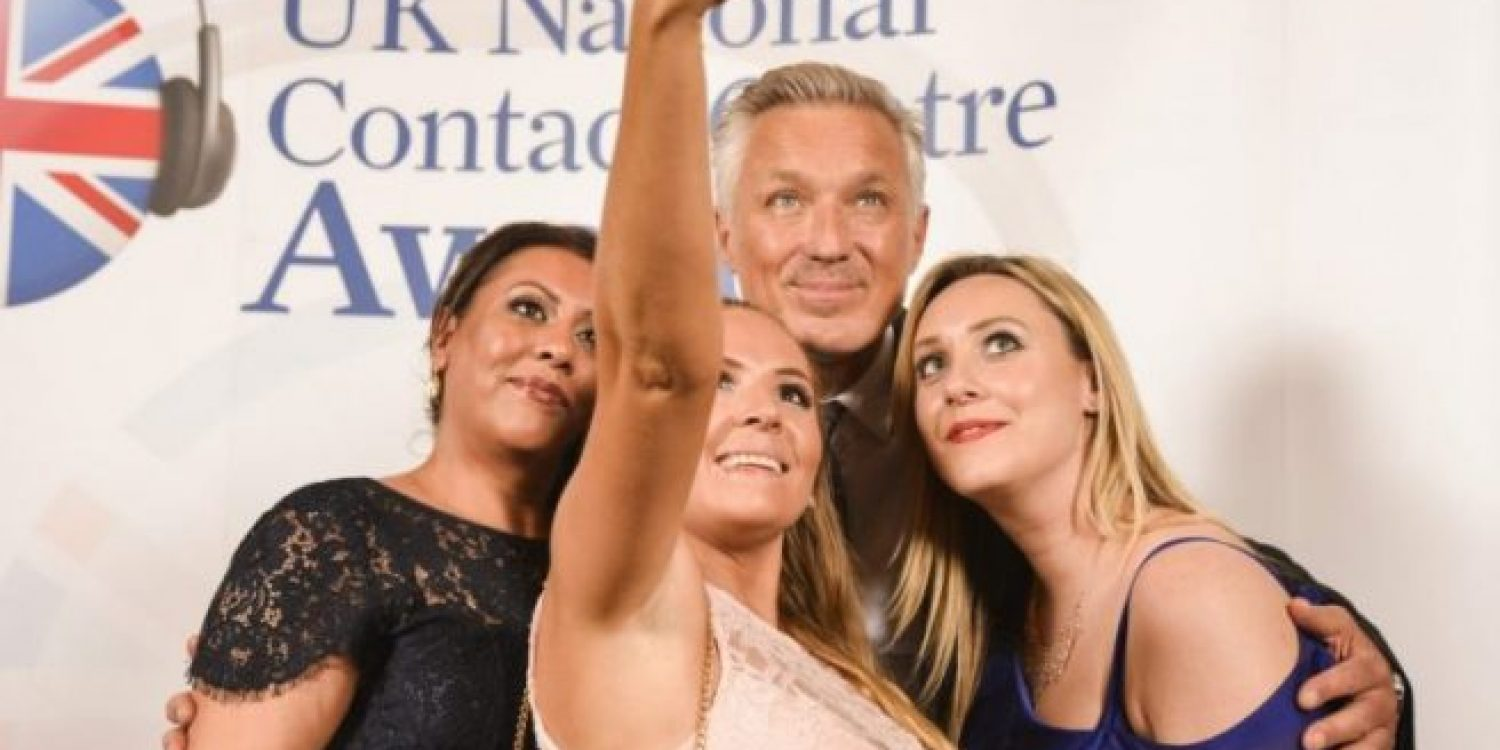 Nominations Close For National Contact Centre Awards