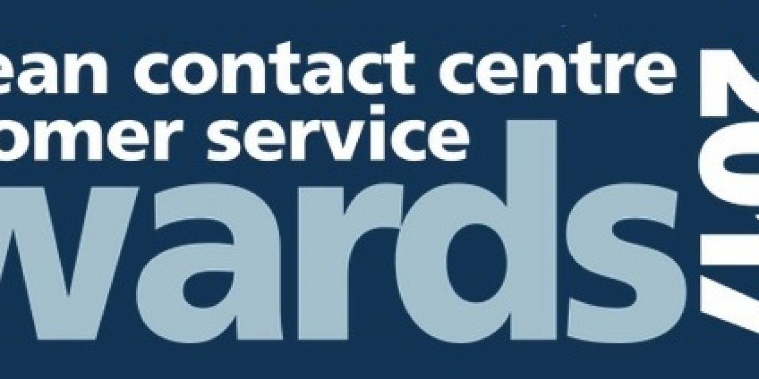 European Contact Centre & Customer Service Awards
