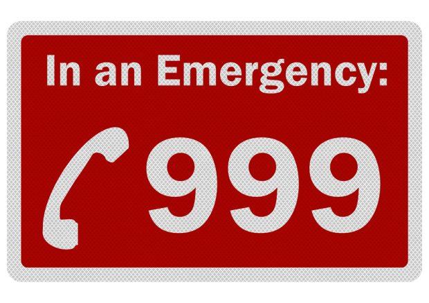 999 Emergency Number Celebrates 80th Birthday