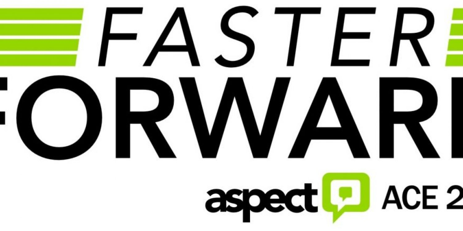 Aspect Software Announces ACE Award Winners