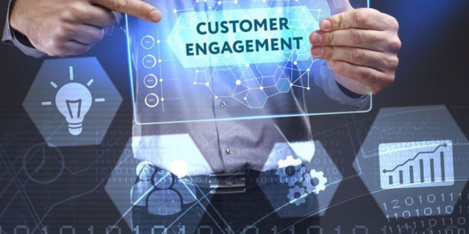Seven Ways to Improve Customer Engagement – Eckoh