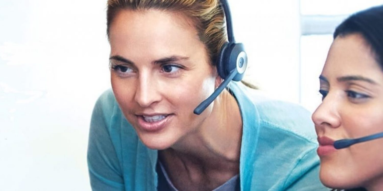 Jabra Introduce The Power of Wireless Conversation