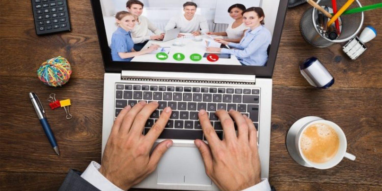 Netcall Announce Series of Contact Centre Webinars