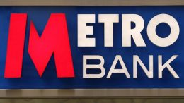 metro bank logo.july 2017