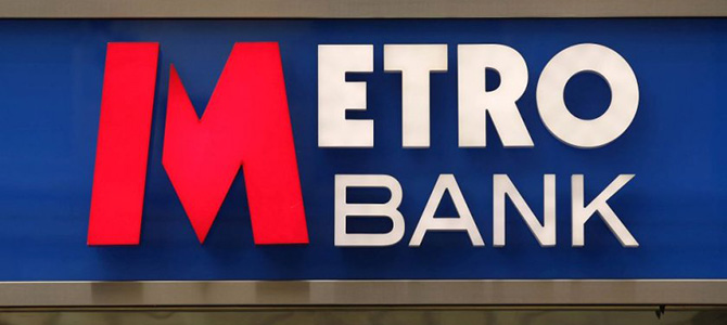 Metro Bank Engages Employees with NICE WFM in the Cloud