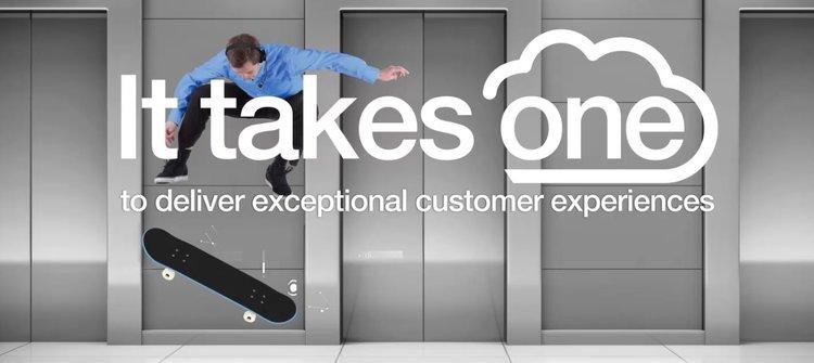NICE inContact Introduces CXone Contact Centre Platform