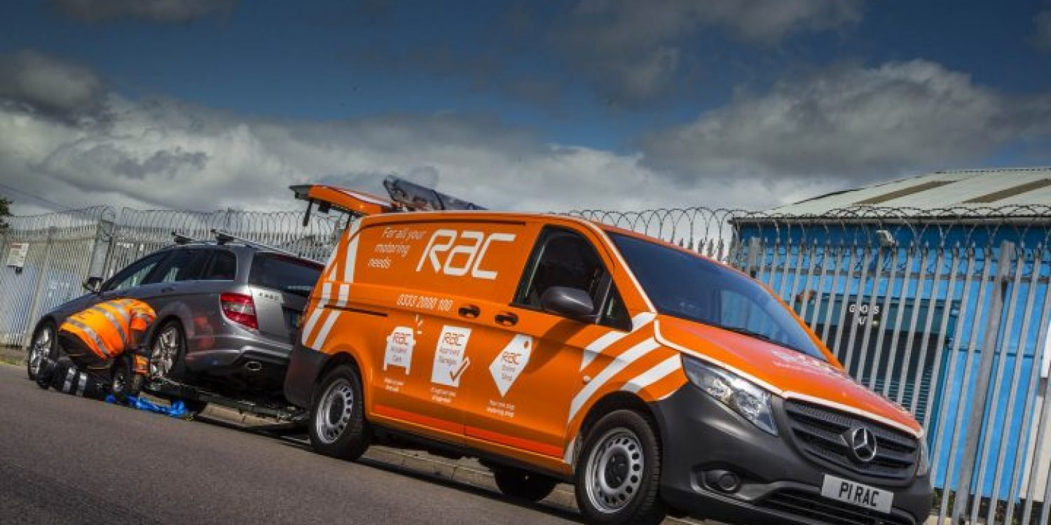 How RAC Automate Emergency Callouts and Reduce Costs