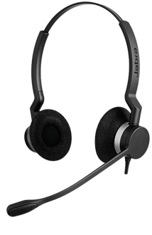Jabra Biz 2300 For contact centre agents