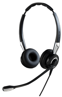 Jabra Biz 2400 II For civil servants and service advisors
