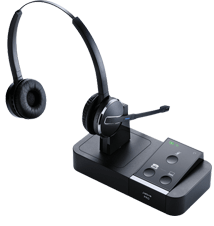 Jabra Pro 9400 For traders and financial advisors