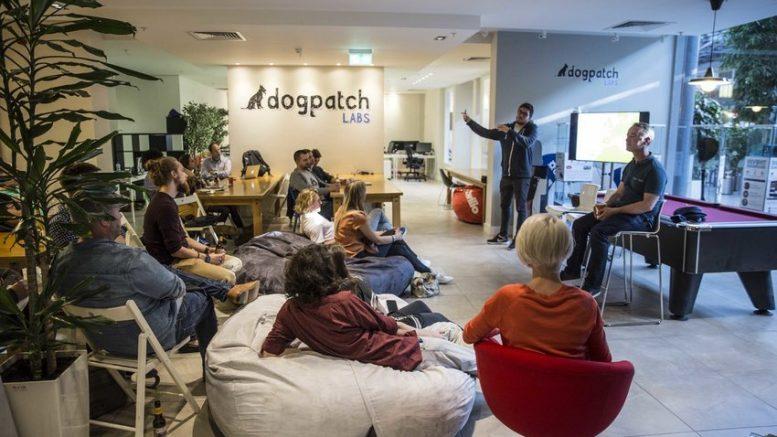 webio DogpatchLabs Ground Floor