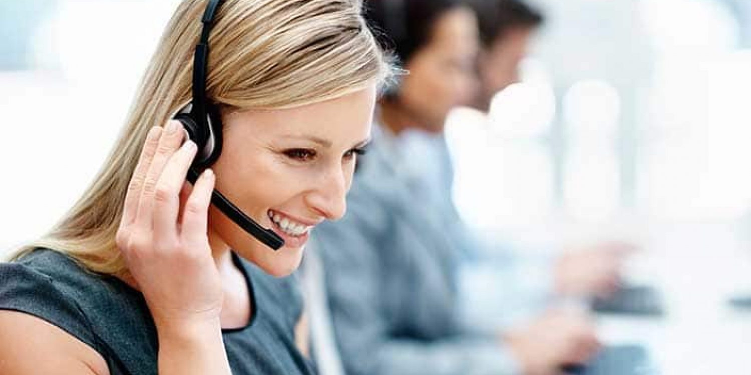 Contact Centre Managers Required to Participate in Survey