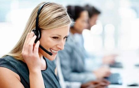 call centre agent jan 2018
