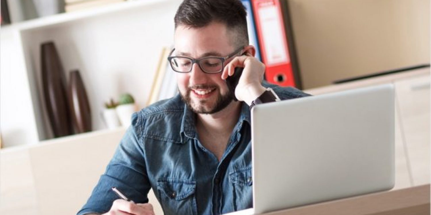 White Paper: Contact Centre Operations to Work From Home