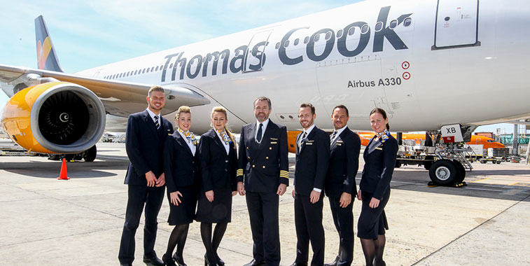 NICE WFM Transforms Customer Experience for Thomas Cook