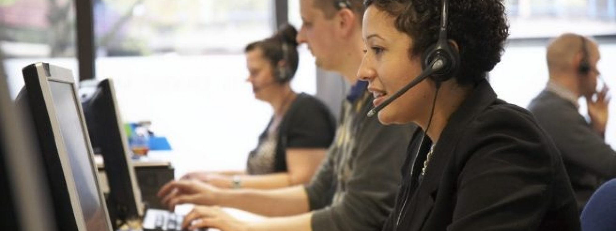 Why 2020 is set to change the contact centre forever