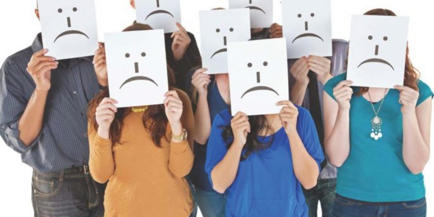 Contact Centre Agents Are Dissatisfied With Their Roles