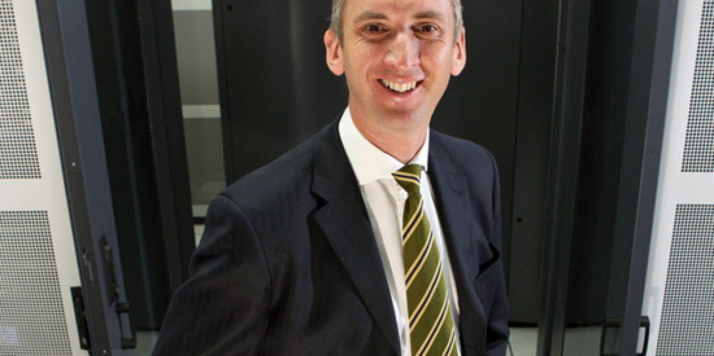 IP Integration Appoint Tech Entrepreneur Alastair Mills To Board