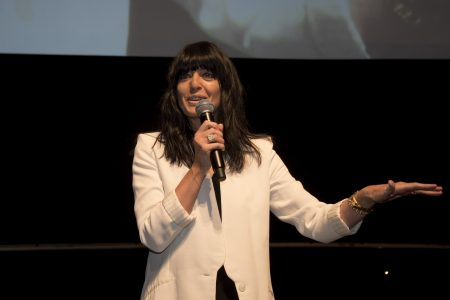 Strictly Come Dancing host Claudia Winkleman 1
