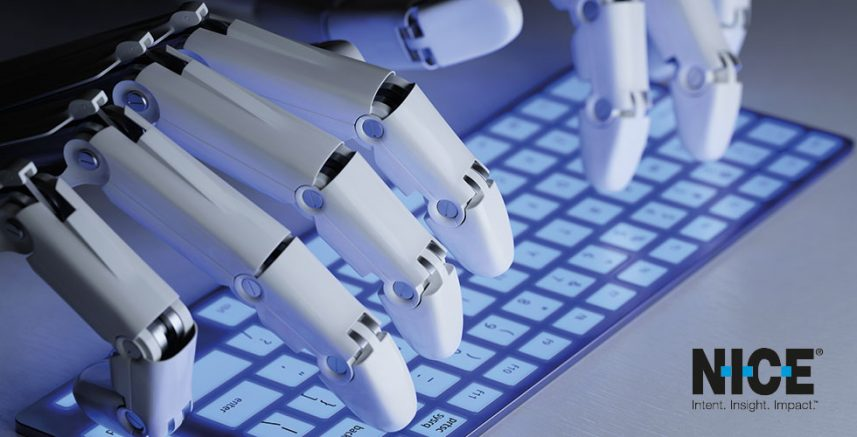 NICE Robotic Process Helps GDPR Compliance Requirements