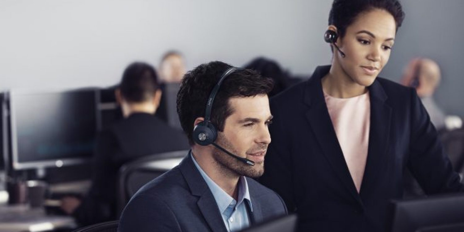 Take Part in a 3 Minute Contact Centre Headset Survey