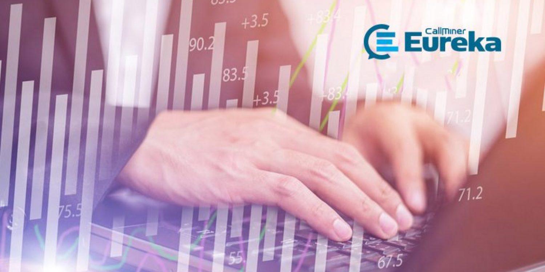 CallMiner Announces Eureka Coach to Provide Contact Centre Optimisation