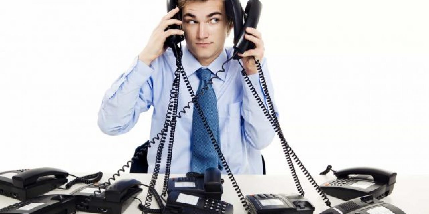 The Art of Reducing Call Volumes in the Contact Centre
