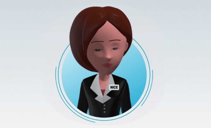 NICE Introduces NEVA, World's First Robotic Virtual Attendant