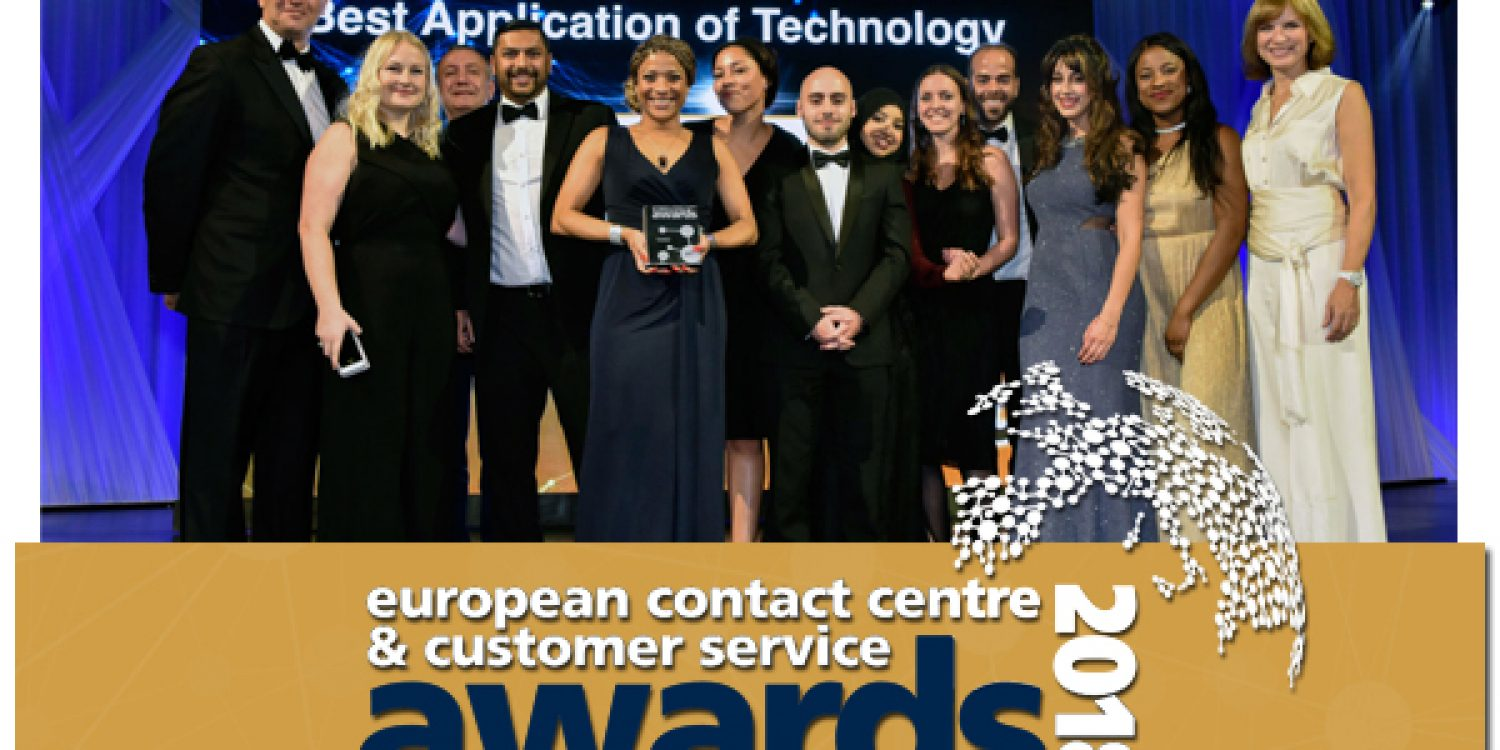 Last Day To Enter The ECCCSA Awards 2018