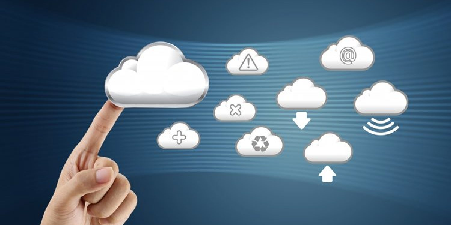 Foehn Gives Public Sector Access to Cloud Solutions